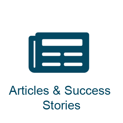 Articles and Success Stories